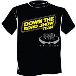 Down The Road Show Crew Shirt